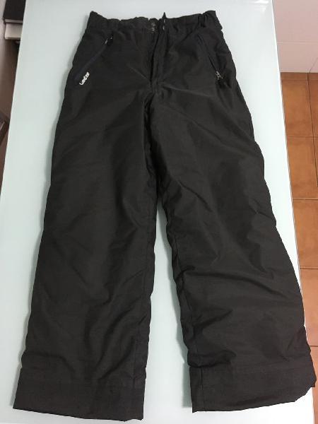 Pantalon ski niño