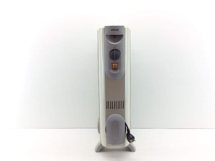 Radiador aceite ufesa 2000w