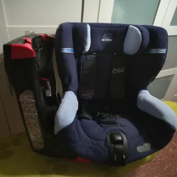Silla auto bebe confort axiss