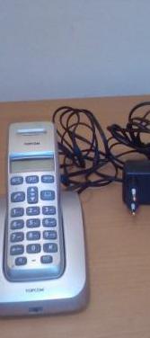 Telèfono inalambrico