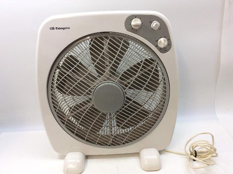 Ventilador orbegozo bf-0140