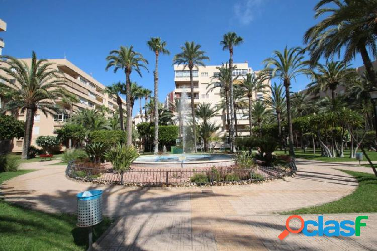 El palmeral 2 apartamentos en playa de los locos