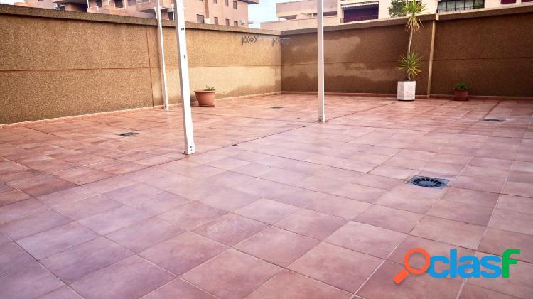 Apartamento EN ALQUILER en Canet Playa - 2 habitaciones, garaje, trastero y piscina comunitaria 1