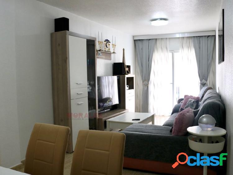 Piso en mazarron 3 habitaciones y garaje ref. 1015