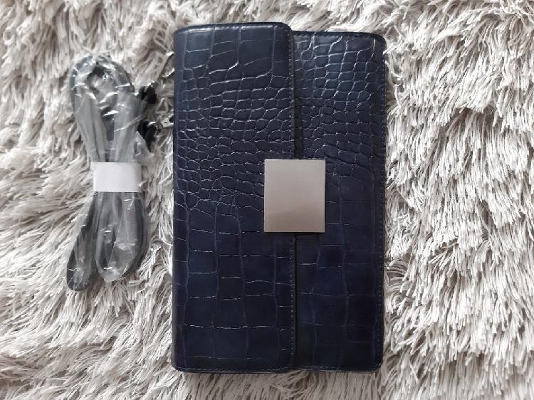 Zara bolso negro 【 REBAJAS Abril 】 | Clasf