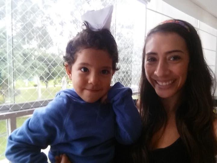 Canguro/babysitter