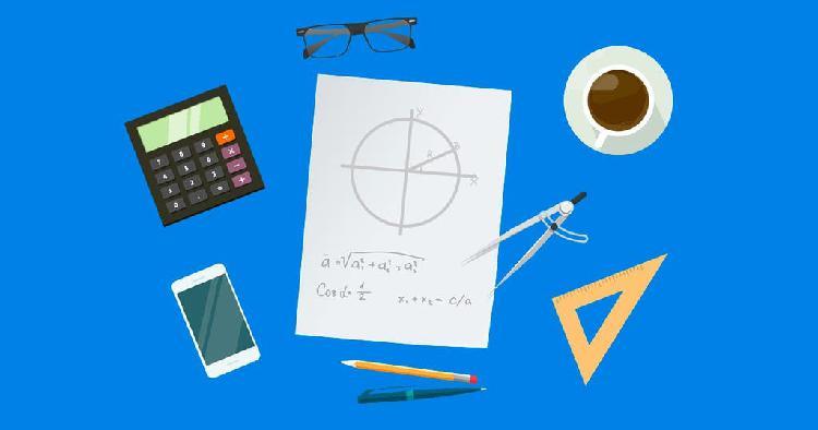 Clases particulares matemáticas, física y química