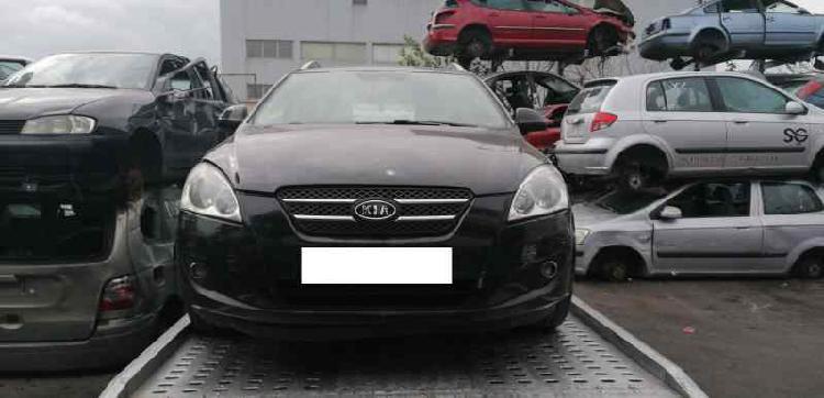 Fundas para asientos negra para todos los automóviles kia asiento del coche delante de referencia