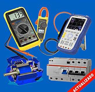 Electricista profesional económico
