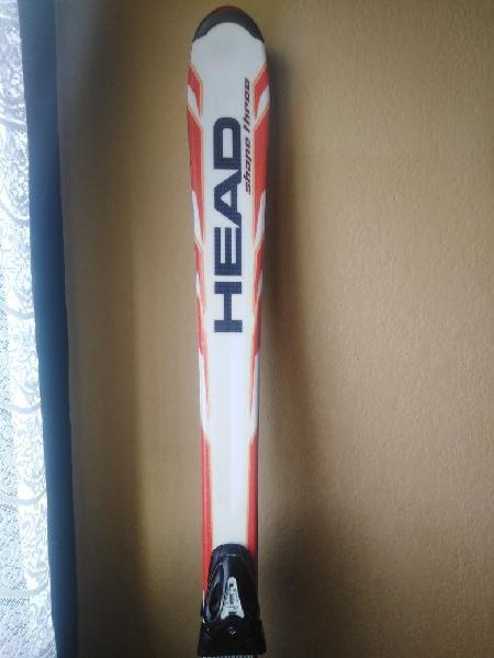 Esquís de montaña (head) 170