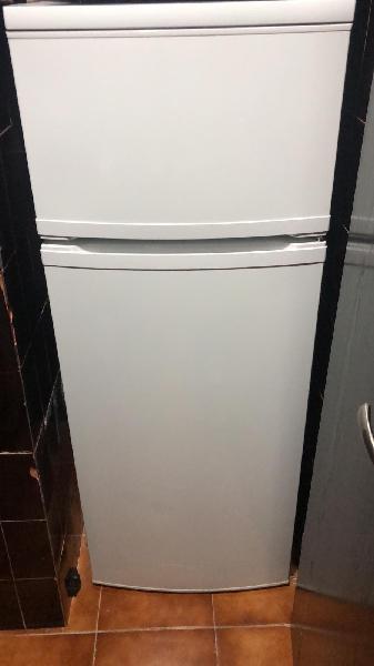 Frigorífico/congelador a+ color blanco