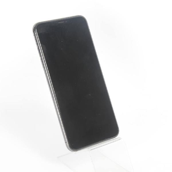Iphone xs max 64gb space gray de segunda e338116