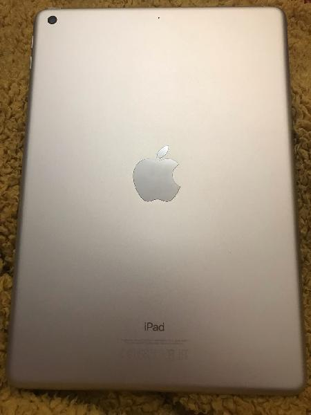 Ipad 2018 apple