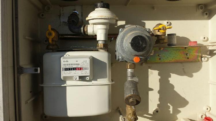 Instalador gas igb autorizado