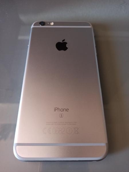 Iphone 6s plus 16gb impoluto