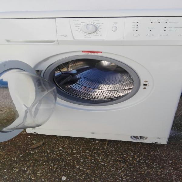 Lavadora aspes de 5kg