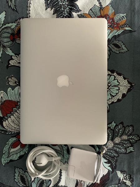 Macbook pro retina i7 16gb 500 solid