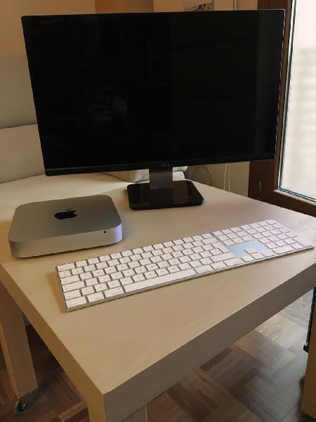 Mac mini finales de 2014