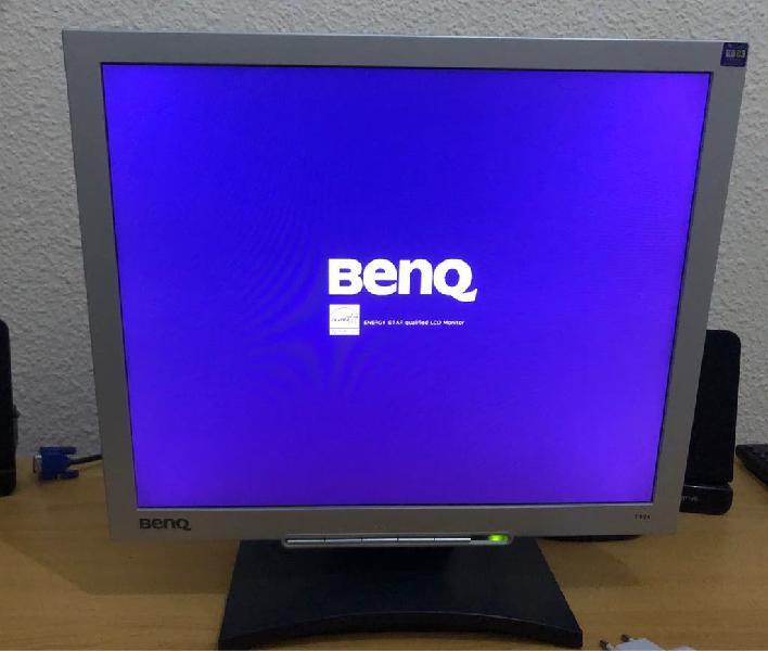 Monitor (pantalla) marca benq