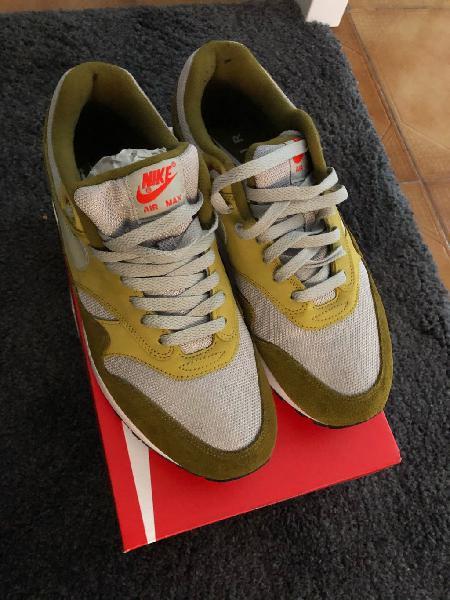 Nike air max curry
