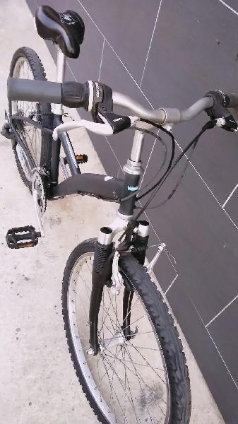"Oferta: bici btwin 24"" suspension"