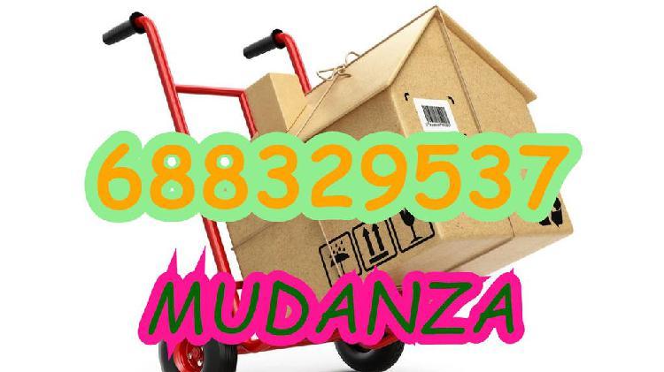 Portes y mudanzas low cost!!! informate