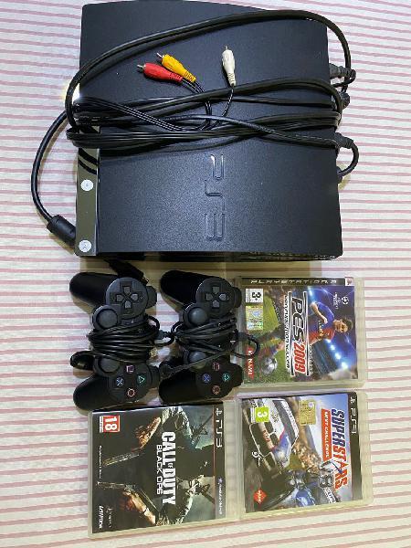 Playstation 3 en perfecto estado