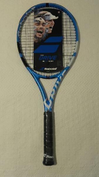 Raqueta tenis babolat pure drive l3 nueva
