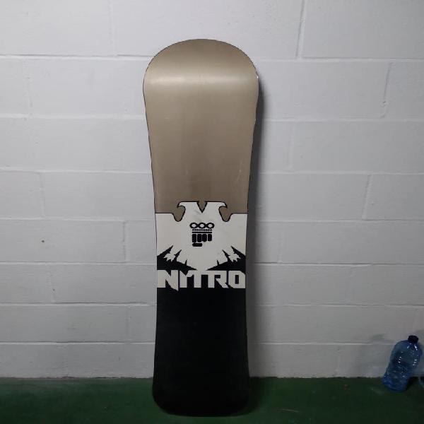 Tabla snow nitro 159 wide