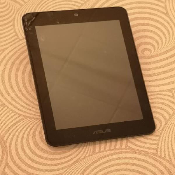 Tablet asus hd pad 7