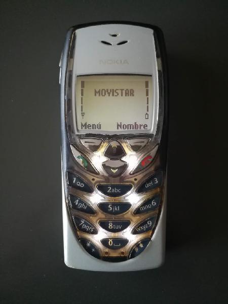 Telefono movil nokia 8310