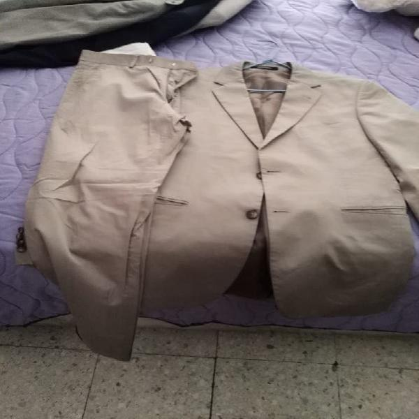 Trajes de chaquetas hombre