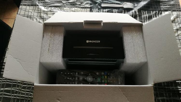 Disco duro multimedia 2 tb
