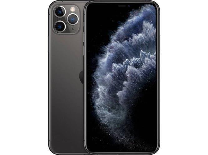 Iphone 11 pro 64 gb grey space , precintado!