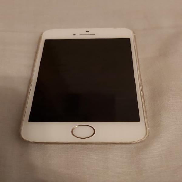 Iphone 5s 16bg gold