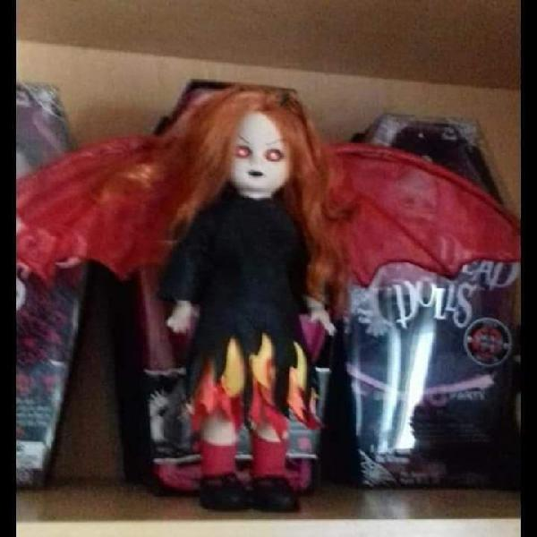 Living dead doll serie 4