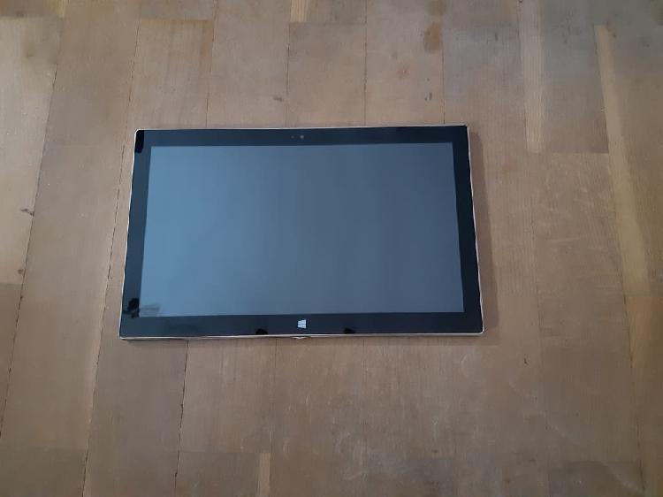 Pantalla tablet/ordenador