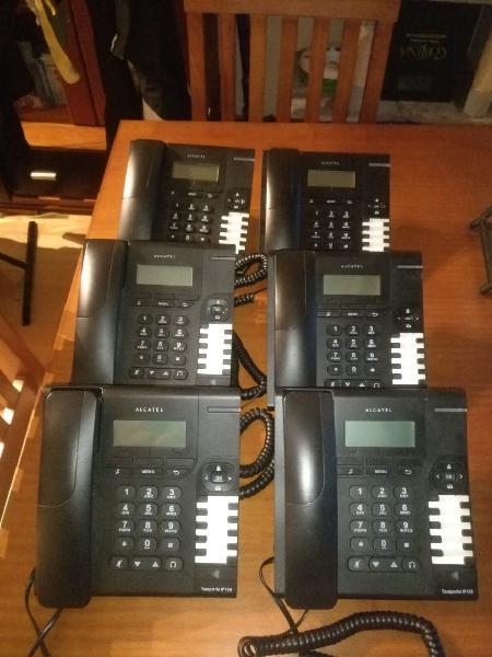 Telefono ip alcatel temporis ip150