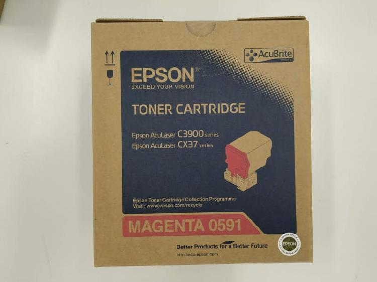 Toner epson aculaser c3900