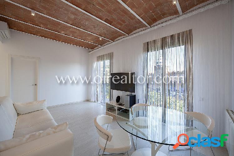 Apartamento en venta en fort pienc, barcelona