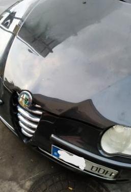 Alfa romeo 147 1.9 jtd impression 100cv