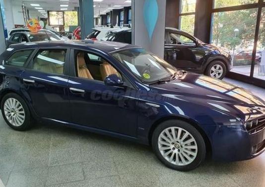 Alfa romeo 159 2.4 jtd selective sportwagon 5p.