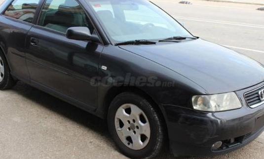 Audi a3 1.9 tdi ambition 130 cv 3p.