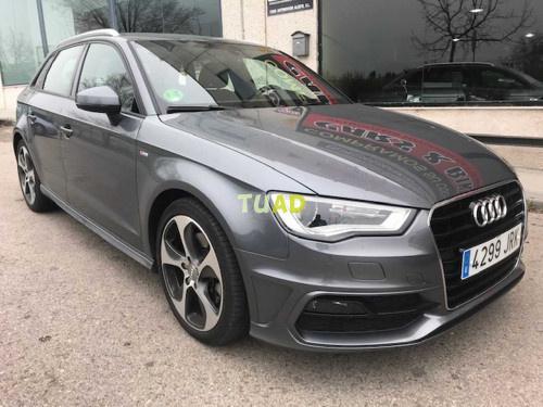 Audi a3 sportback 1.8 tfsi 180cv s line edition 5p