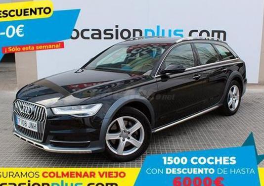 Audi a6 allroad quattro 3.0 tdi 272cv quattro s tr