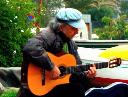 Clases de guitarra/bajo en figueres girona