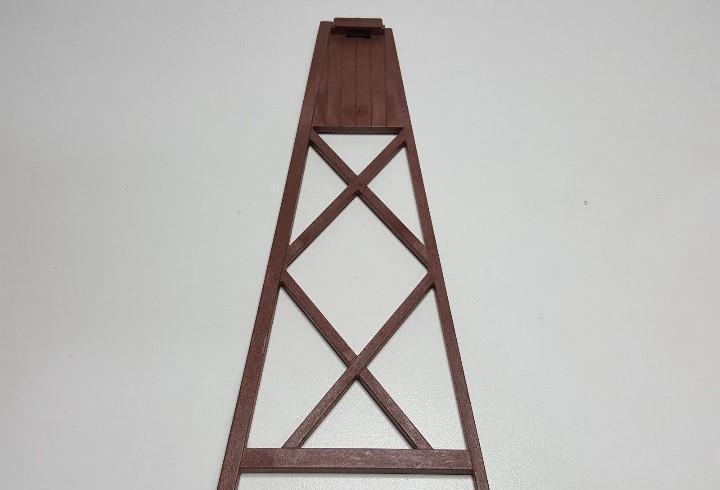 Estructura molino viento playmobil 3765 6214 pieza soporte