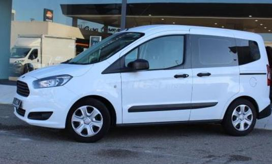Ford tourneo courier 1.0 ecoboost 100cv ambiente 5