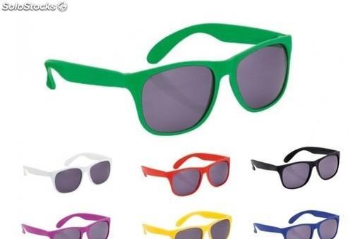 Gafas sol color