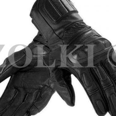 Guantes de moto entrenados - nuevo - aprobado ce
